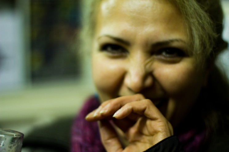 Shy, 2011