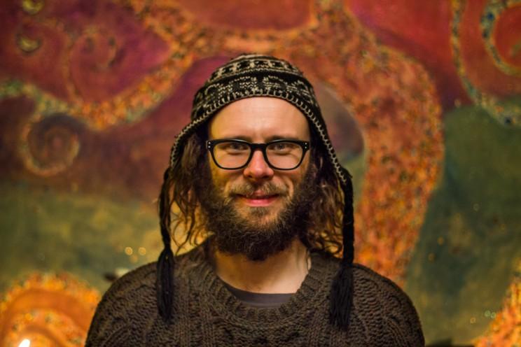 A Portrait of Ian Benson